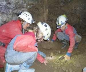 Vertikarst - spéléologie, canyoning, escalade