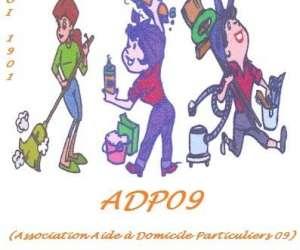 Association   adp09 -  aide aux personnes