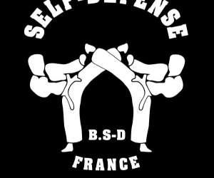 B.s-d self-défense - bâton de combat