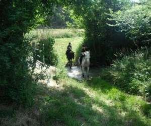 Centre équestre les cavaliers de la fenière
