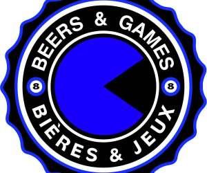 Beers & games