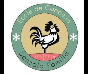 Ecole de capoeira senzala familia