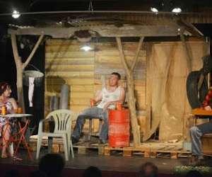 Association tirades et repliques  - festival de th��tre