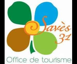 Office de tourisme savès 31