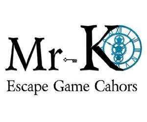 Mr-k escape game cahors