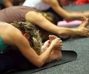 Yoga animé