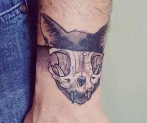 Sang d'ancre tattoo shop