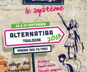 Alternatiba toulouse