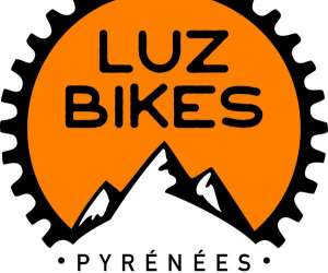 Luz bikes pyrénées