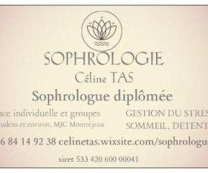 Celine tas sophrologue
