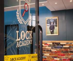 Lock academy toulouse escape game