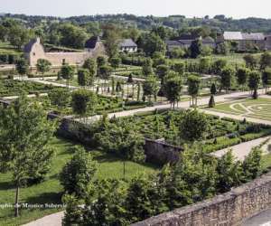 Château & jardin de bournazel