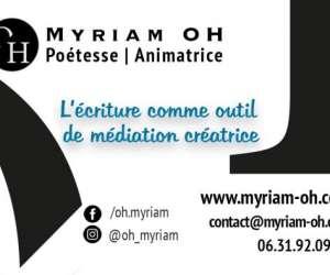 Myriam ould-hamouda