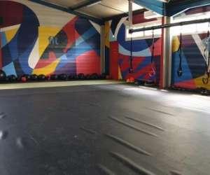 Stade toulousain arts martiaux
