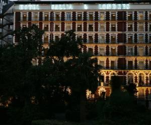 Hôtel gallia londres