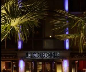 Le monocle