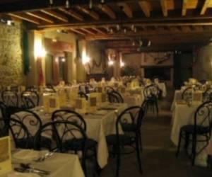 Restaurant le chalet de biscaye
