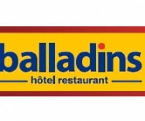 Balladins hôtel hotex (sarl) franchisé indépendant