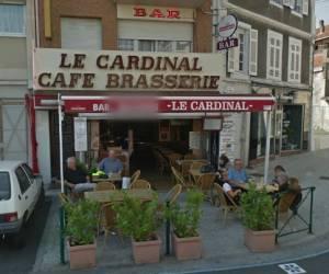 Bar brasserie le cardinal