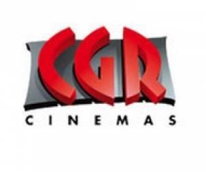 Cinémas cgr ariel