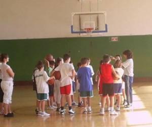 Basket club lourdais
