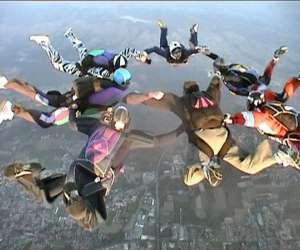 Centre ecole de parachutisme de la bigorre