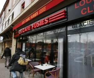 Café fusies
