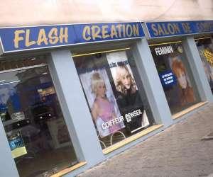 Création flash
