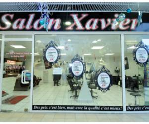 Salon xavier