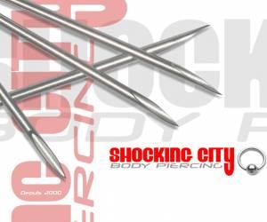 Shocking city