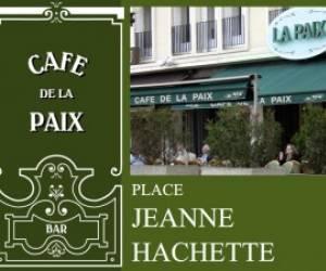 Cafe Restaurant Goincourt