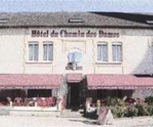 Hotel du chemin des dames / restaurant le gril picard