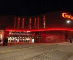 Cinema gaumont amiens