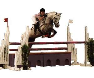 Poney-club de nanteuil