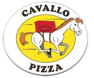 Cavallo pizza
