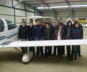 Aeroclub du beauvaisis
