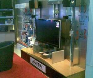 Bose gouvieux antennes télé distrib