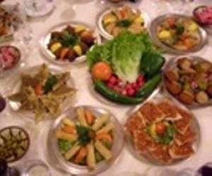 Phoenicia restaurant libanais