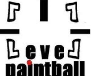 Level paintball