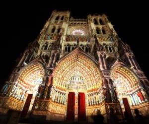 Cathedrale notre dame d