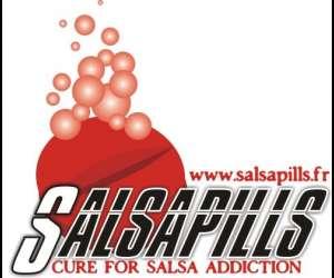 Cours de salsa