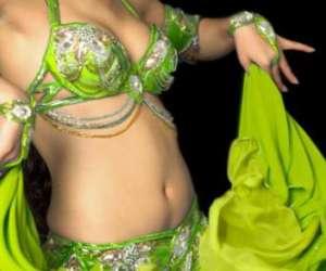 Cours particuliers danse orientale à  amiens