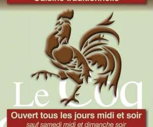 Restaurant le coq gaulois