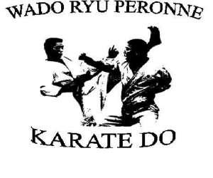 Karate wado peronne