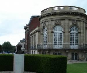 Le musée antoine lecuyer