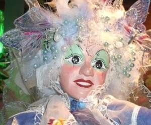 Spectacles de marionnettes st valery sur somme