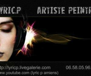 Lyric.p artiste peintre