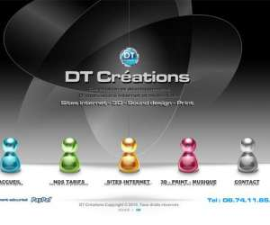Dt.creations60