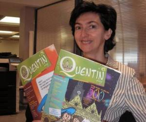 Tchot quentin magazine