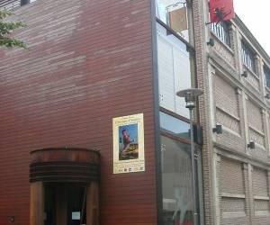 Théâtre chés cabotans